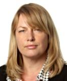 Fiona Scurlock, Solicitor