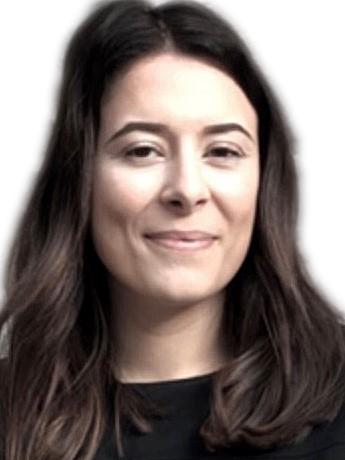 Amy Fraser